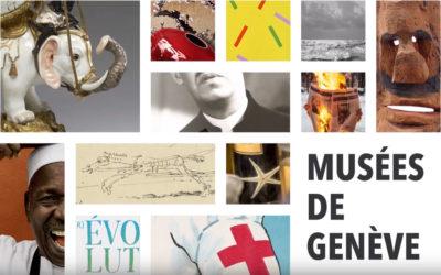 Quelles expositions voir à Genève cette saison ?