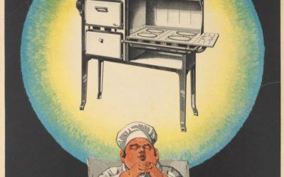 Qui se confine cuisine!