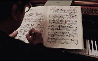 Fazil Say, Beethoven… et les femmes de la chanson