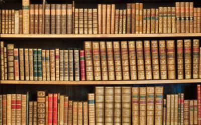 Fin de chantier à la bibliothèque La Grange!