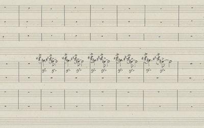 Tédio de Alvorada, un manuscrit restauré