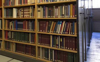 Les coulisses d'InterroGE à la Bibliothèque de Genève