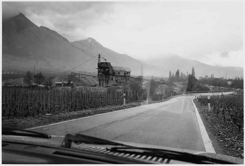 Genève au fil du temps: Jean-Marc Meunier, une photographie militante