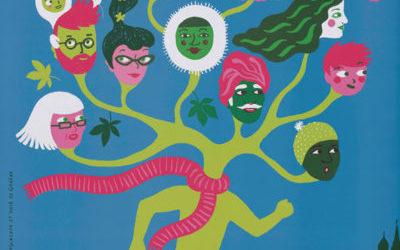 Colloque de l'Association des collections suisses des affiches: un bilan haut en couleur